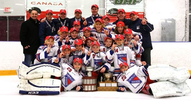 Opinion omha midget hockey for