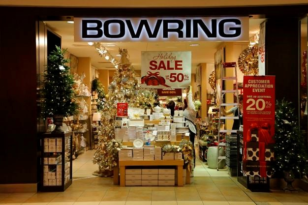 Home Decor Chains Bowring And Bombay Declare Insolvency