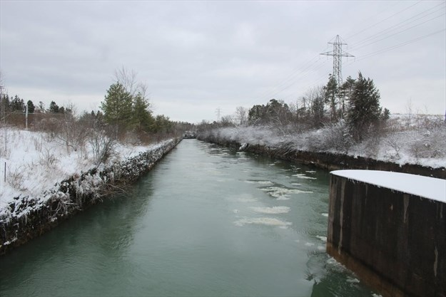 OPG canal plans could impact Niagara's water supply