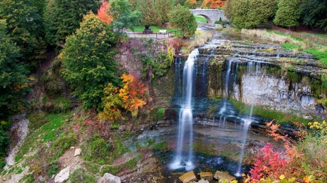 6 must go places in Ontario to enjoy the fall colours OurWindsorca