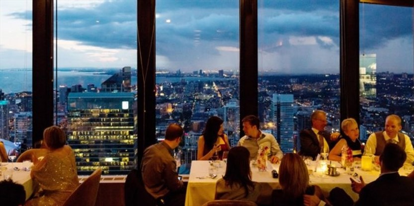8 Best Fine Dining Restaurants In Toronto Toronto Com