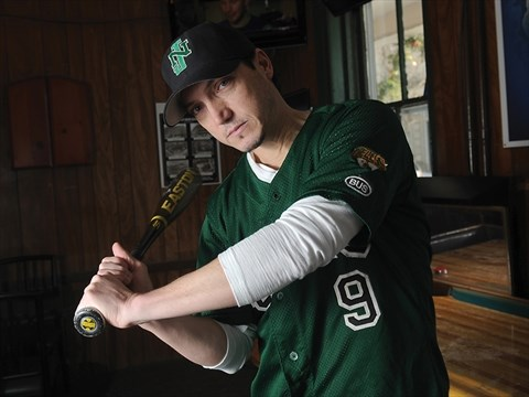 6e660b0e3 Baseball is front of mind all year for Cobourg coach ...