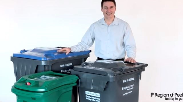 Peel Councillors Say Still A Lot Of Confusion Over Waste Collection Changes Bramptonguardian Com
