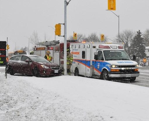 Bolton man killed in Highway 50 accident | CaledonEnterprise com