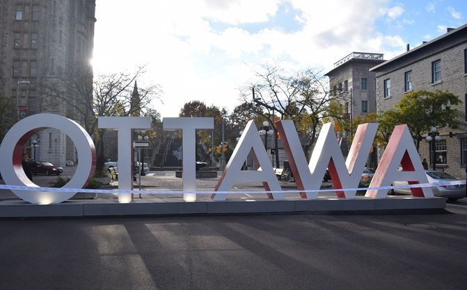 Image result for ottawa sign
