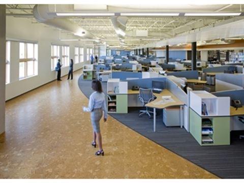Top 10 rules of open-plan office etiquette   TheSpec.com