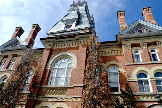 'Never set foot in a court': Caledon 1 of 2 Ontario ...