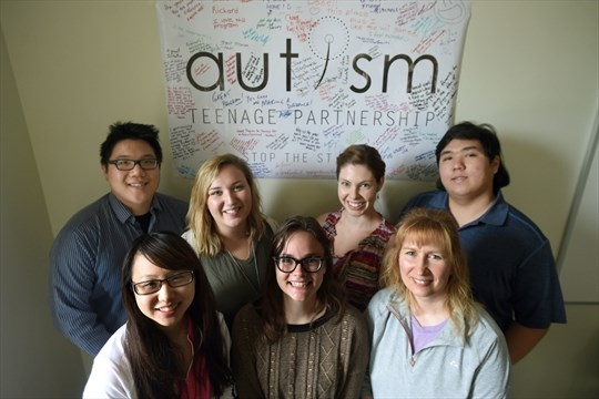 autism social groups near me