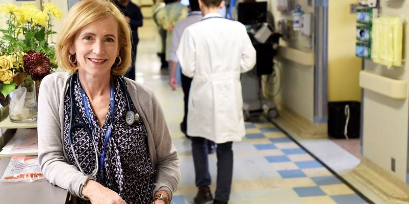 Physician Assistant At Michael Garron Hospital Named Best In Canada Toronto Com
