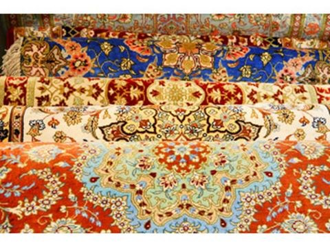 Area Rugs Add Charm And Personality To