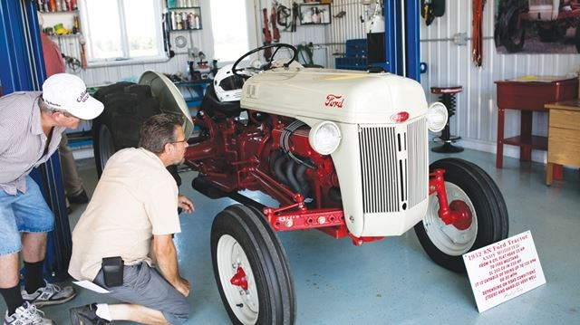 Country Classic Car Tour A Huge Success Southwesternontario Ca