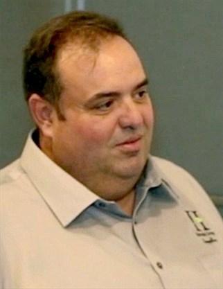 Steve Sardinha, one of the key principals in Havana Group Supplies Inc.