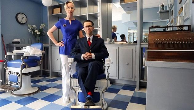 crown barber shop  place  artistry guelphmercurycom