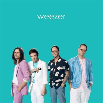 Weezer Turns Back The Clock With Surprise New Release Toronto Com