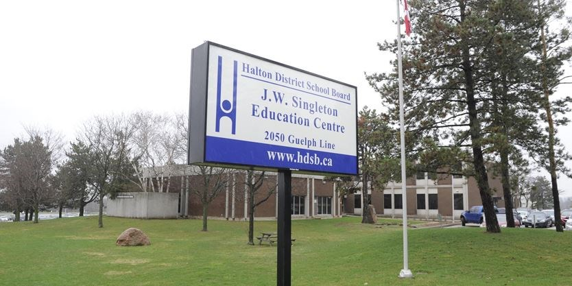 Halton District School Board re-elects Kelly Amos as chair ...