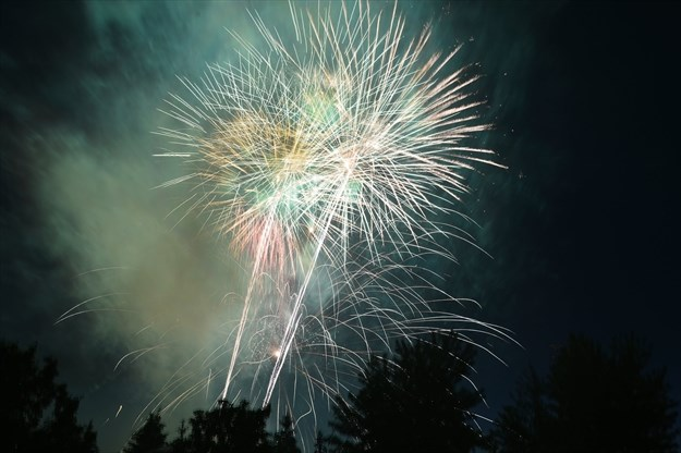 Where to watch fireworks in York Region for Victoria Day 2019   Toronto.com