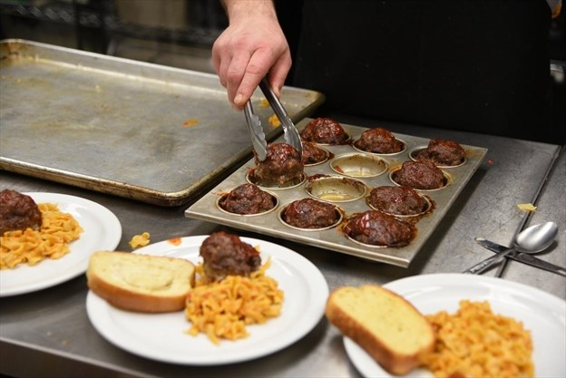 Comfort cooking for palliative care   StCatharinesStandard ca
