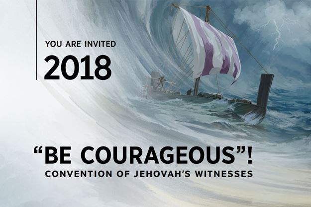 Jw Memorial 2019 Invitation