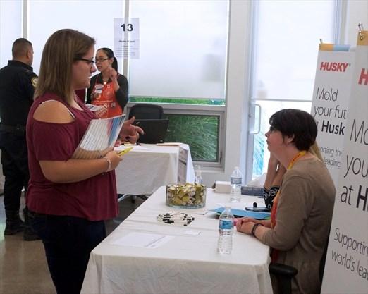 CCS to host another job fair