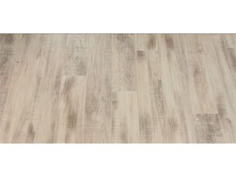 The new trend: driftwood laminate flooring