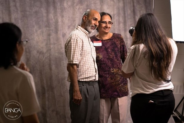 New Program In Peel Helping South Asian Baby Boomers