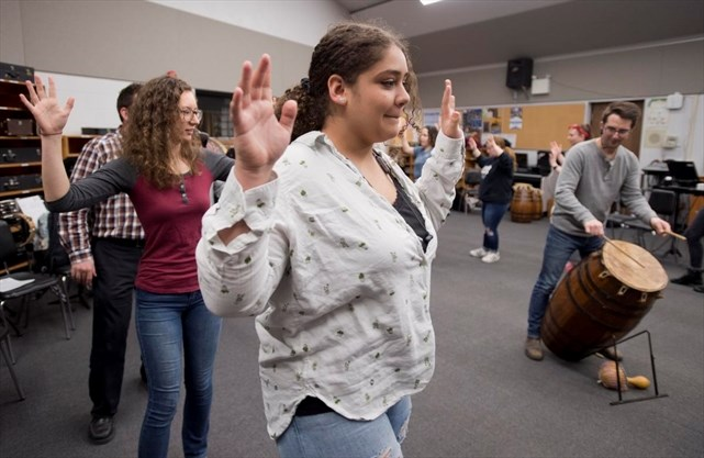Expanding the world of music in Waterloo Region high schools