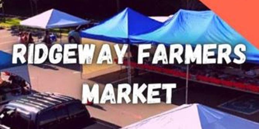 Ridgeway Farmers' Market 2021