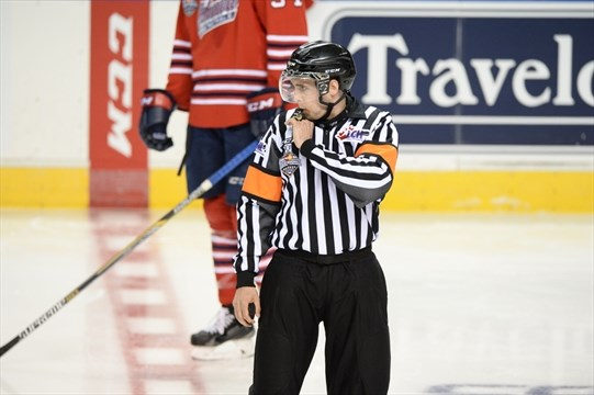 OHL keeping a close eye on officiating | TheRecord com