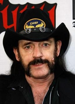 Motorhead frontman 'Lemmy' Kilmister mourned as a hard-rock