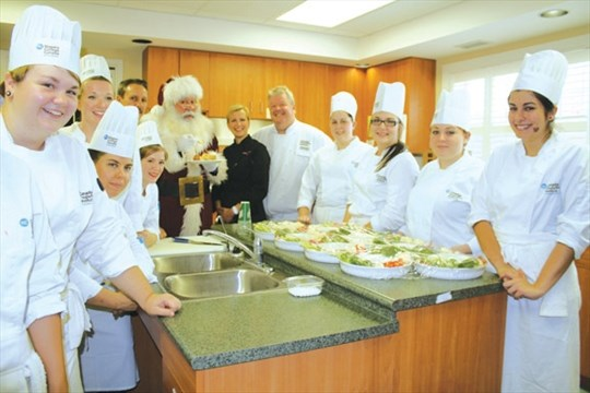 Too Many Chefs Not In This Kitchen Niagarathisweek Com