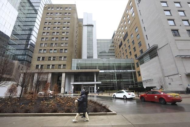 Toronto General Hospital makes world top-10 list   Toronto com