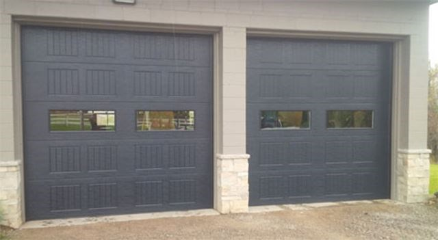 Stylish Durable Garage Doors For Homes And Businesses