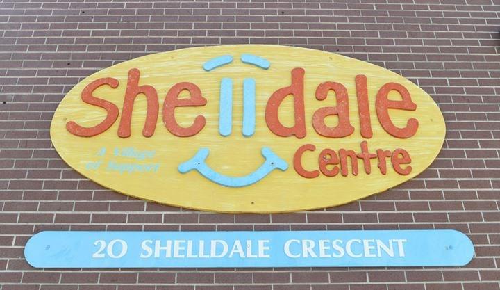 Shelldale