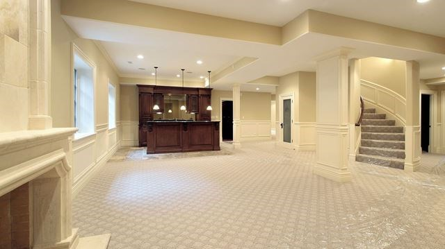 5 Things You Need To Consider Before Finishing Your Basement Toronto