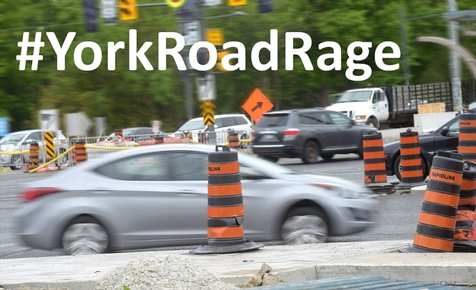 King Township, East Gwillimbury and Richmond Hill streets top York
