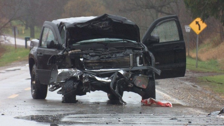 Burlington man identified as driver killed in Caledonia