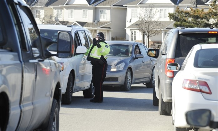 UPDATE: Six youth charged after chase, lockdown at Bishop