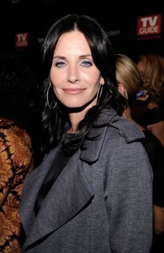 Courteney Cox to direct Cougar Town episode   TheSpec com