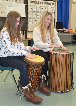 Neil Young Concert Helps Omemee School Expand Music Program