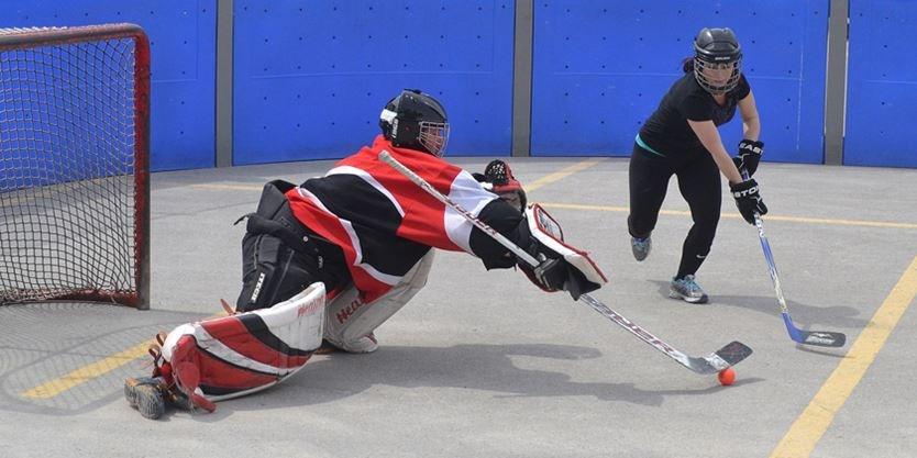 Charity Ball Hockey Tournament Returns To Beaverton Ourwindsor Ca