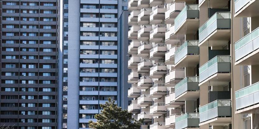 Have Your Say Which Neighbourhoods Seen Large Spikes In Rent