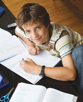 Tips for teens homework accept