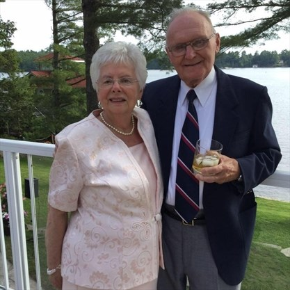 Mississauga couple from Quebec celebrates 70th anniversary ...