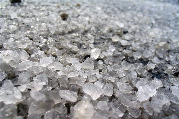 Residents urged to kick salt habit | Simcoe com