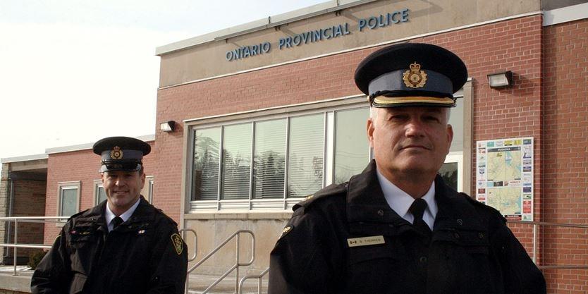 Bracebridge Top Cops