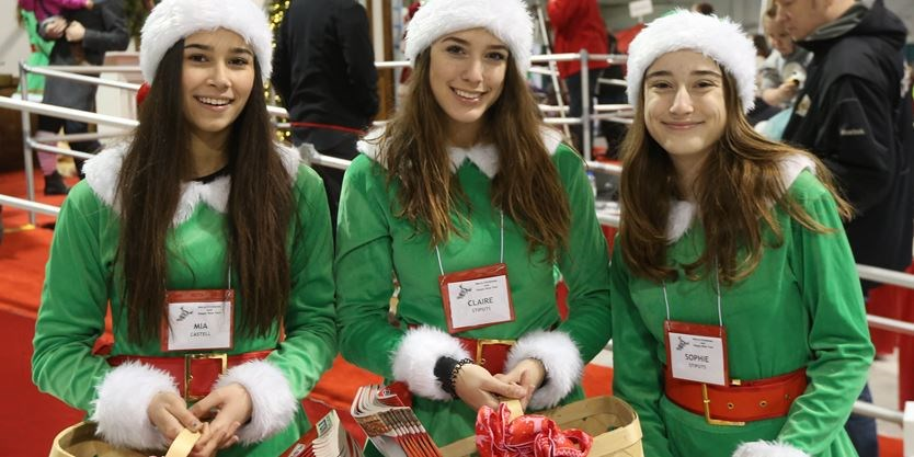 arcelormittal dofasco welcomes thousands for annual christmas party