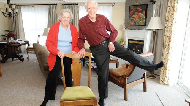 von program giving seniors good workout in barrie simcoe com
