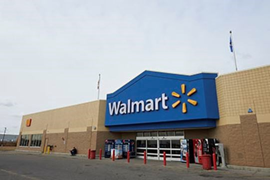 walmart accepting visa at mississauga and brampton stores. Black Bedroom Furniture Sets. Home Design Ideas