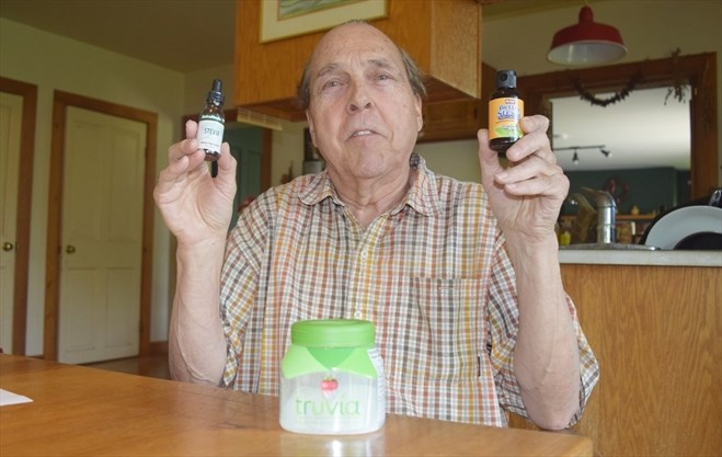 Tay Valley man claims stevia cure for Lyme disease