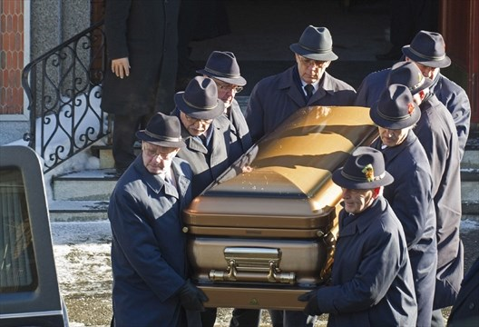 Funeral held in Montreal for Mafia boss Vito Rizzuto ...